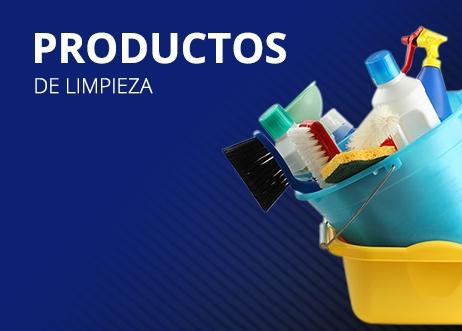 productos limpieza bg